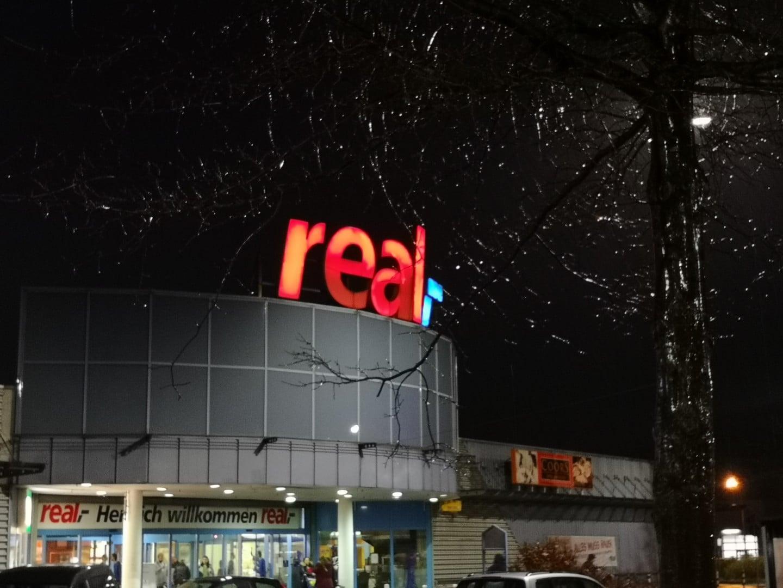 Real Markt Osnabrück